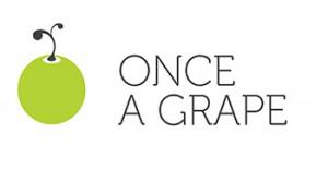 Once a Grape