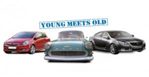 Opel treffen