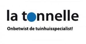 La Tonnelle Tuinhuizen